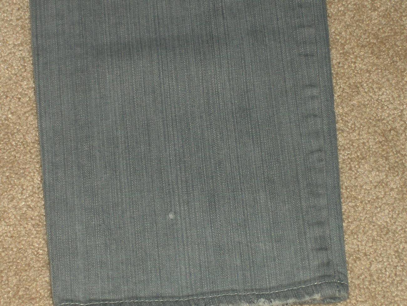 Bitten Sarah Jessica Parker Blue Jeans 22S