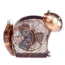 "DecoBreeze ""Kitty"" Decorative Figurine Fan -  DBF0265 - $84.99"