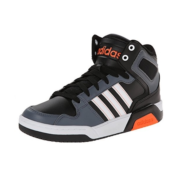 purchase cheap f64fb 230d3 Adidas Neo BB9TIS Kids Shoes