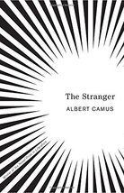 The Stranger [Paperback] Albert Camus and Matthew Ward image 1