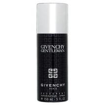 GIVENCHY GENTLEMAN DEODORANT SPRAY 5 OZ. CAN MEN Cologne Body Perfume NE... - $93.24