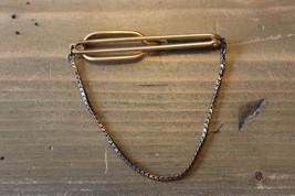 Vintage Swank 1/20 12k Gold Filled Tie Clasp Clip - $19.80