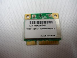Acer Aspire 5551 5251 5534 Atheros AR5B93 T77H047.31 LF Wireless Mini PC... - $3.95