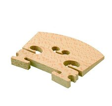 SKY New Violin Bridge for 1/2 Violin - $6.85