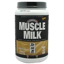 CytoSport CytoSport Muscle Milk, Chocolate Malt, 2.47 lb - $42.99