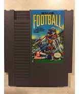 NES Play Action Football - Nintendo NES Game Cartridge w/Protective Sleeve - $3.99