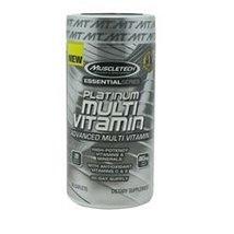 MuscleTech MuscleTech Platinum Multi Vitamin, 9... - $32.99