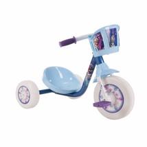 Huffy Disney Frozen Girls Trike Front Basket Co... - $43.00