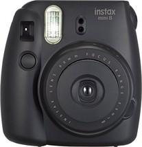 Fujifilm Instax Mini 8 Instant Film Camera Photography Black/Blue/Ping/W... - $77.59