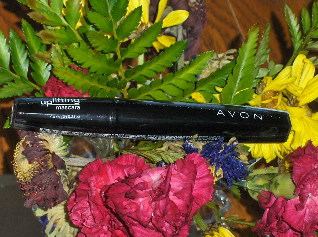 Avon Up Lifting Mascara