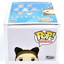 Funko Pop! Television Friends Monica Geller as Catwoman #1069 Vinyl Figure image 6