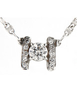Women's 14kt White Gold Necklace - $1,499.00