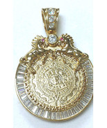 Centenario 14k Gold plated  SPECIAL SALE THIS WEEK ONLY!! 2 FOR $76.00 - $74.48