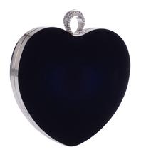 Christmas Gift High Quality Velvet Heart-Shaped... - $35.99