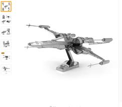 Star Wars 3D Metal Puzzles Assemble A13 - $17.00