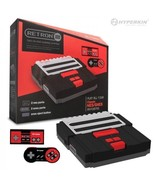 RetroN 2 SNES / NES Video Games Twin Console (B... - $44.40