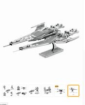 Star Wars 3D Metal Puzzles Assemble A19 - $17.00