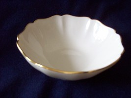 Lenox Bowl trimmed with Gold. Made in the U.S.A... - $8.90