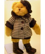 "16"" 2007 Audrey Bear Plush - $32.99"