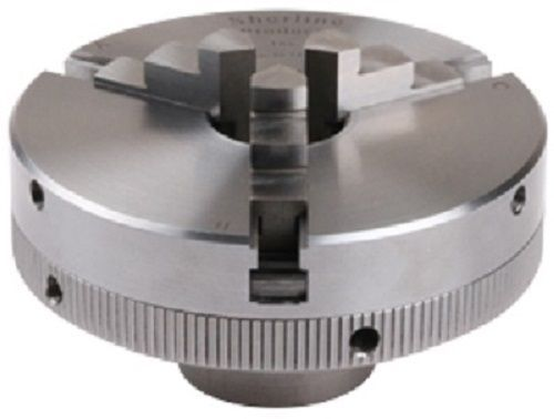 Sherline 1043 3-Jaw Self-centering Wood Lathe Chuck NEW!