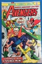 AVENGERS #138 (1975) Marvel Comics VG+ - $9.89