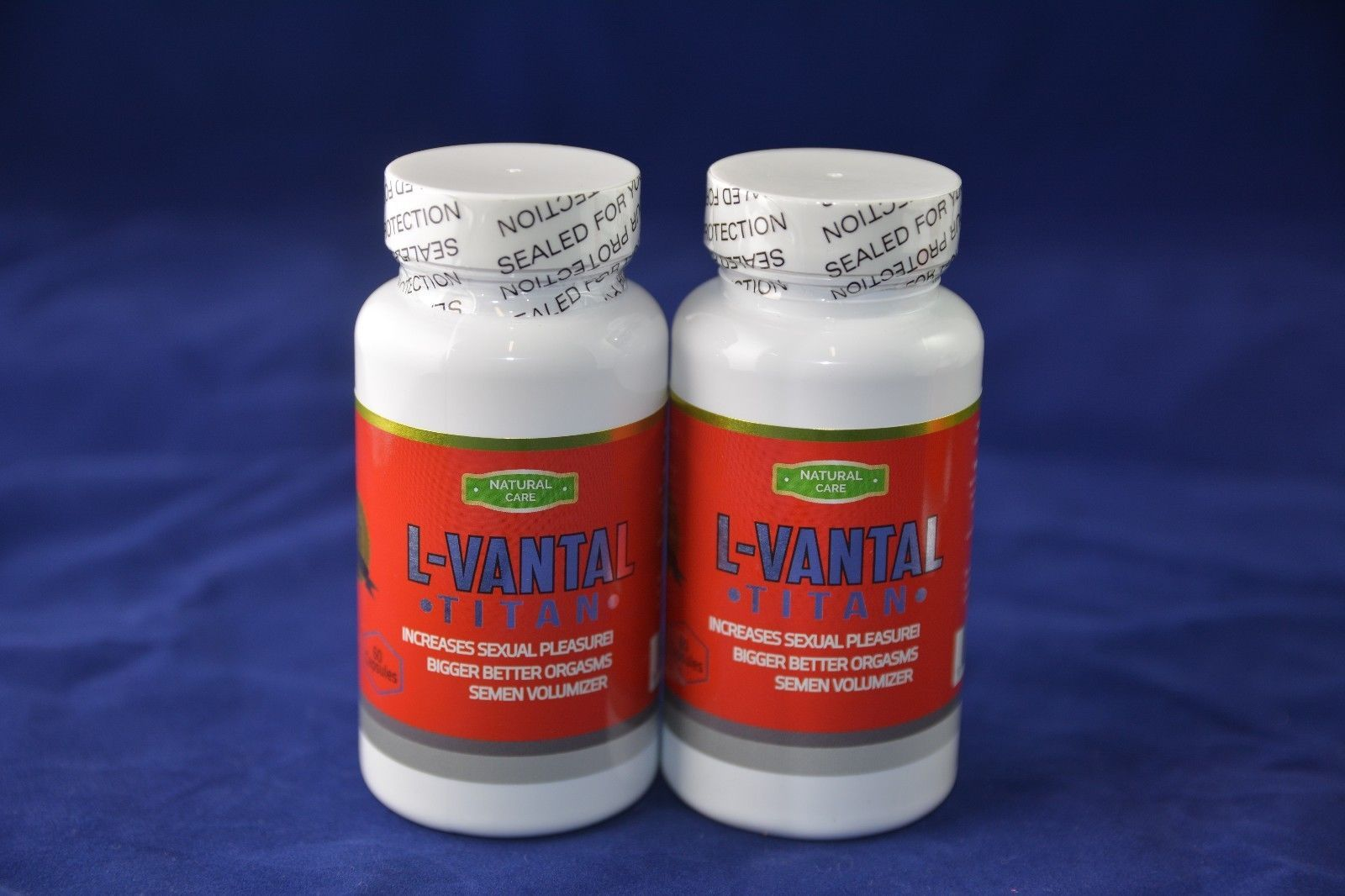 2 L-vantal, MAKE YOUR PENIS BIGGER Pills-Get Larger Grow