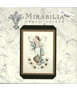 Mirabilia Cross Stitch Embroidery Pattern May's... - $9.99