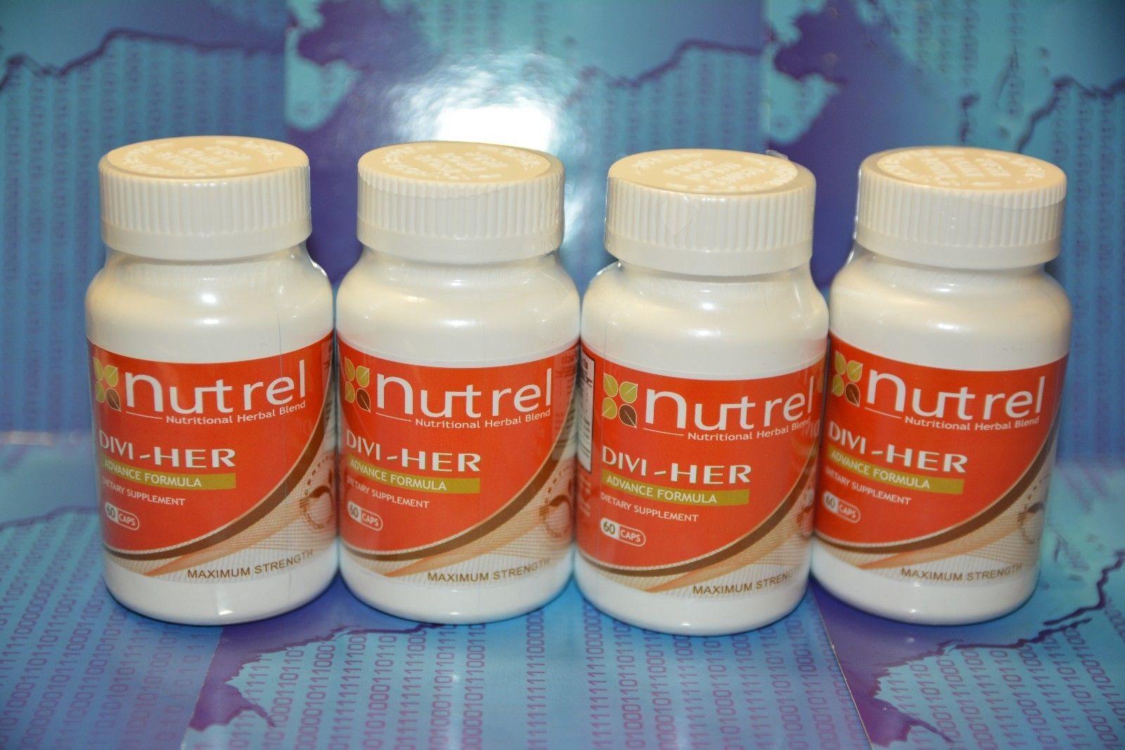 DIVI HER ( 2 PACK ), NUTRARELLI, ULTRA OMEGA DIET, LINAZA, BACTICURE, 95% HCA