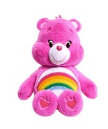 Just Play Care Bears Cheer Jumbo Plush - $24.50