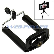 Tripod / Monopod Mount for Smartphones Samsung Galaxy S3 S4 S5 Note 2 3 HTC One - $5.83