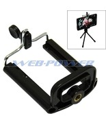 Tripod / Monopod Mount for Smartphones Samsung Galaxy S3 S4 S5 Note 2 3 ... - $5.83