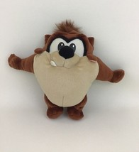 "Baby Looney Tunes Taz Tazmanian Devil 9.5"" Plush Stuffed Toy 2002 Fisher... - $19.55"