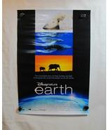 "DISNEY NATURE EARTH MOVIE POSTER BBC 13 X 19 "" (2007) - $14.95"