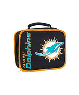MIAMI DOLPHINS  LUNCHBOX - £14.50 GBP