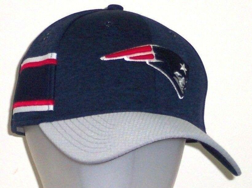 Sideline Road New England Patriots New Era LP 59Fifty Cap