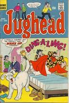 (CB-50) 1970 Archie Comic Book: Jughead #183 - $8.00