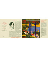 Fitzgerald TENDER IS THE NIGHT facsimile dust j... - $20.79