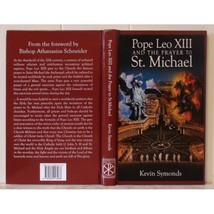 Pope Leo XIII and the Prayer to Saint Michael image 3