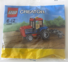 Lego Creator - Tractor. - $5.20