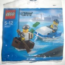 Lego City - Boats. - $5.20