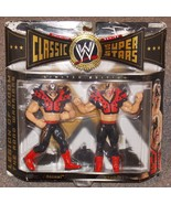2004 WWE Classic Legion Of Doom Road Warriors F... - $139.99