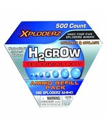 Xploders Ammo Refill Pack - 500 - $14.69