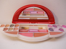 Profound Make Up Kit with Sliding Drawers - $21.99