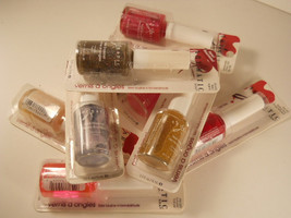 Art Matic Enamel Nail Polish Cosmetic 15 ML Asst Styles - $15.99
