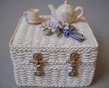 Box dezine white tea pot  1    1 thumb155 crop