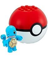 Mega Construx Pokémon Squirtle - $20.57