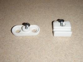 Breadman Bread Machine Insulators TR510 parts - $9.49