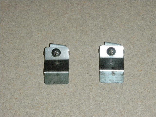 Primary image for Oster - Sunbeam Bread Maker Pan Support Clips 4811