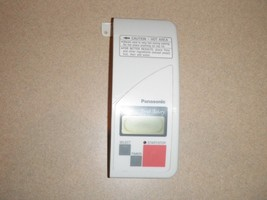 Panasonic Bread Maker Machine Control Panel for Model SD-BT56P - $33.65