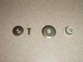 Oster Bread Maker Small Gear for Models 5836 5838 (Fits 8mm Diameter Shaft) - $14.24